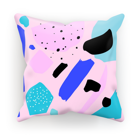 Pink Punch Cushion
