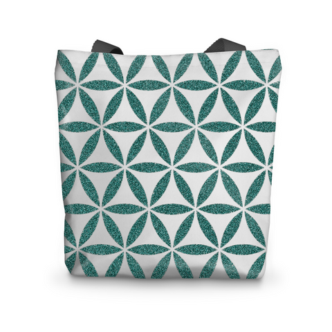 Flower Of Life Tote Bag - Shop Loren
