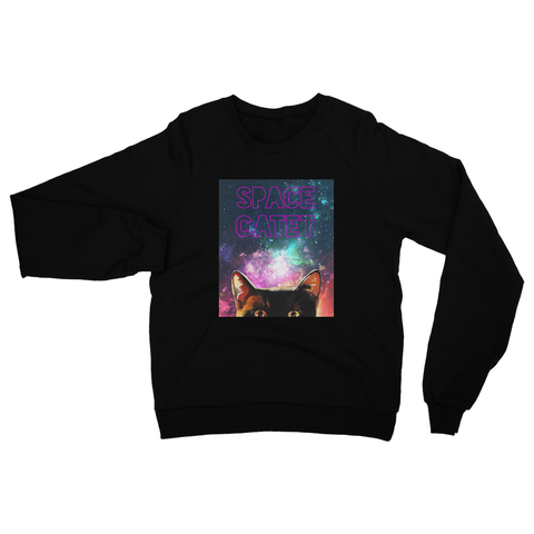Space Catet Sweatshirt