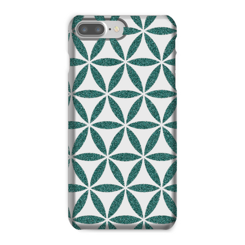 Flower Of Life Phone Case