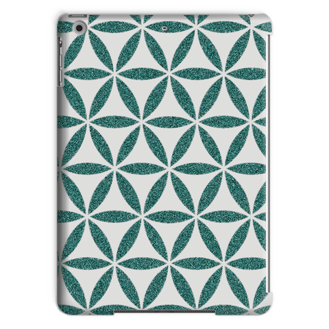 Flower Of Life Tablet Case - Shop Loren