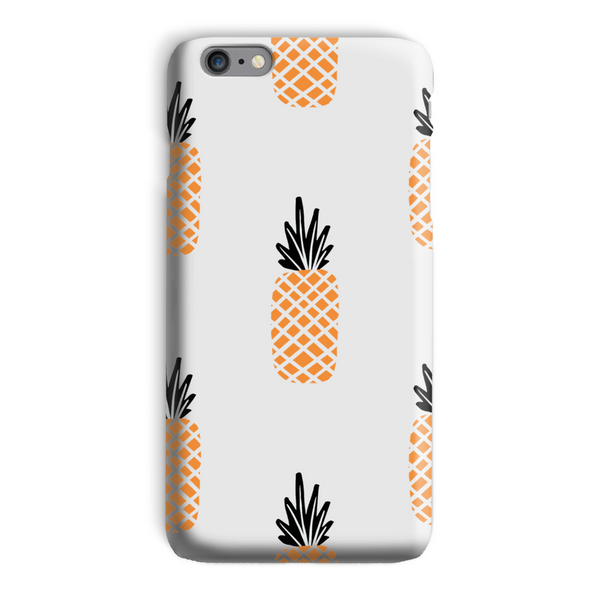 Pineapple Phone Case
