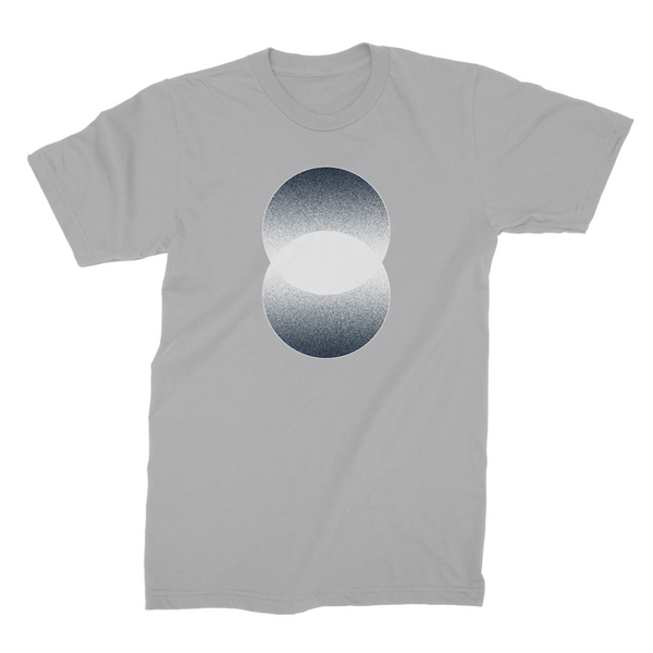 Vesica Piscis Men's T-Shirt - Shop Loren