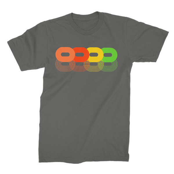 Retro Super 8's Men's T-Shirt
