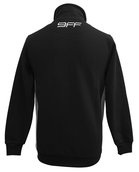9FF Sweatjacke NEW COLLECTION
