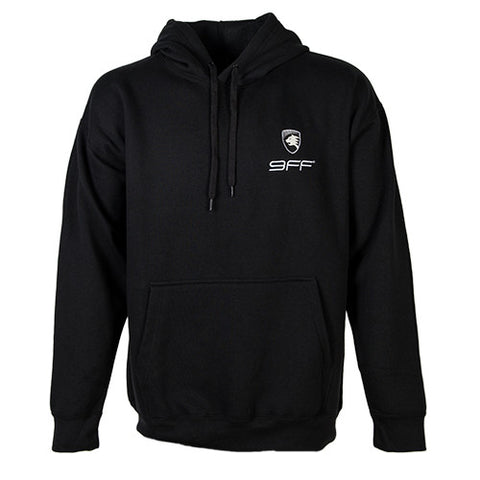 "9FF Hoody ""Born for Speed"""