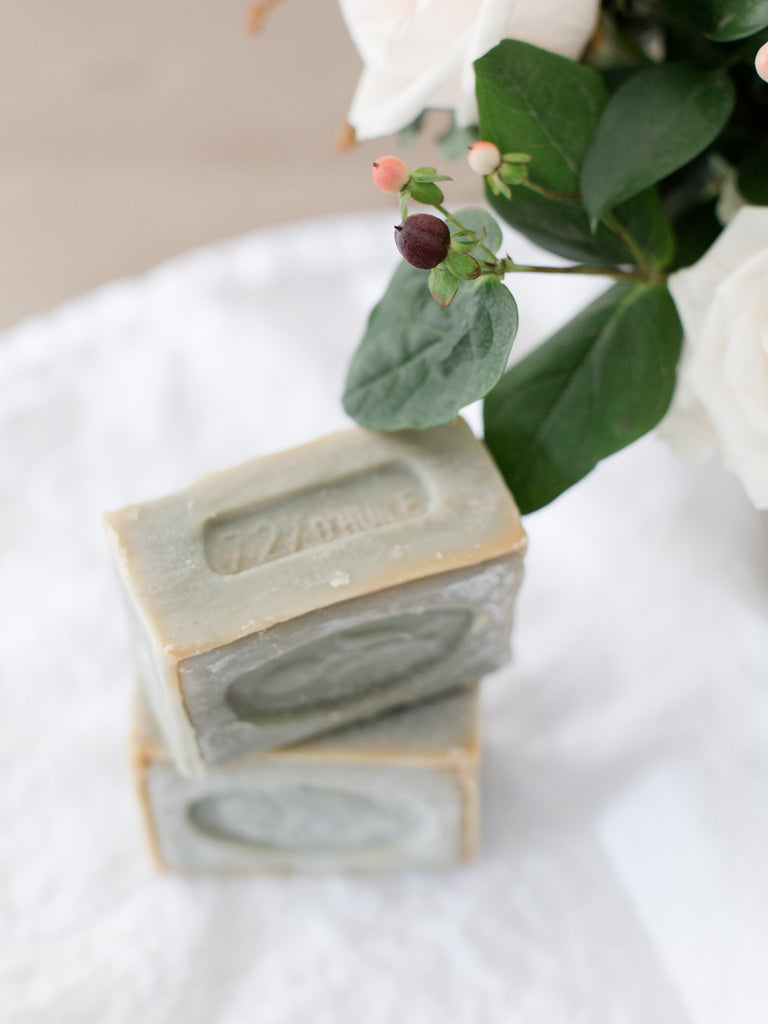Olive Oil French Soaps 300gm
