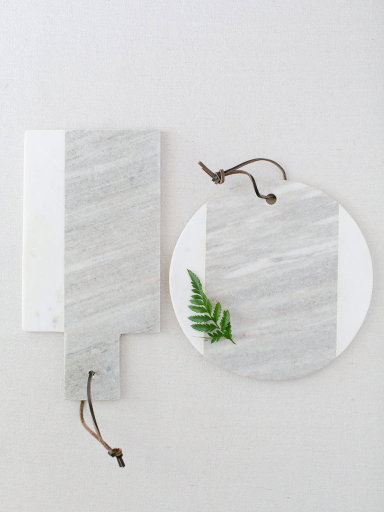 Rectangle Marble Board