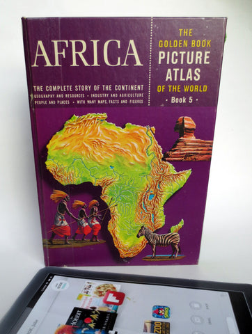 Africa Picture Atlas