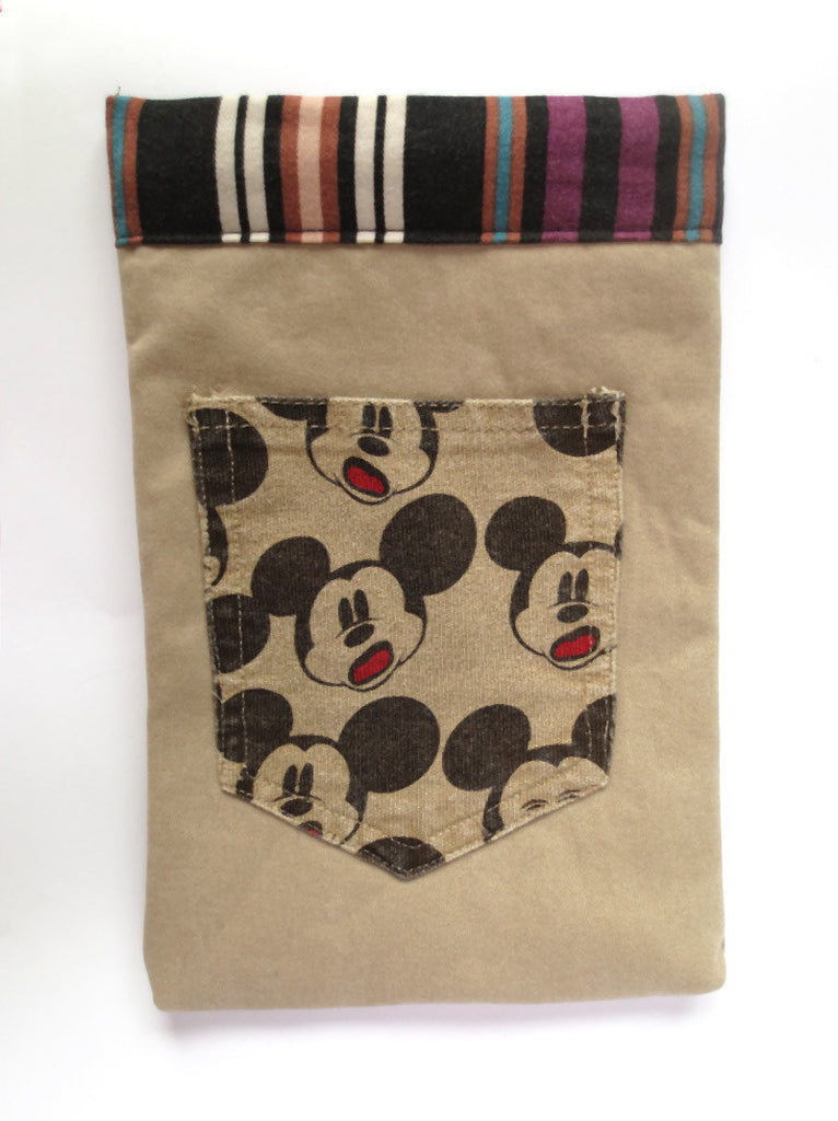 Mickey Mouse Kindle Bag