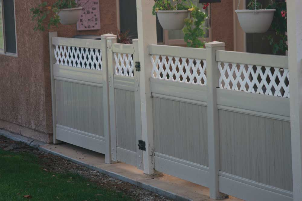 get a free online fence quote