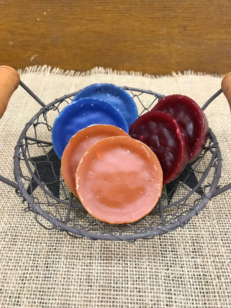 Crossroads Wax Tarts