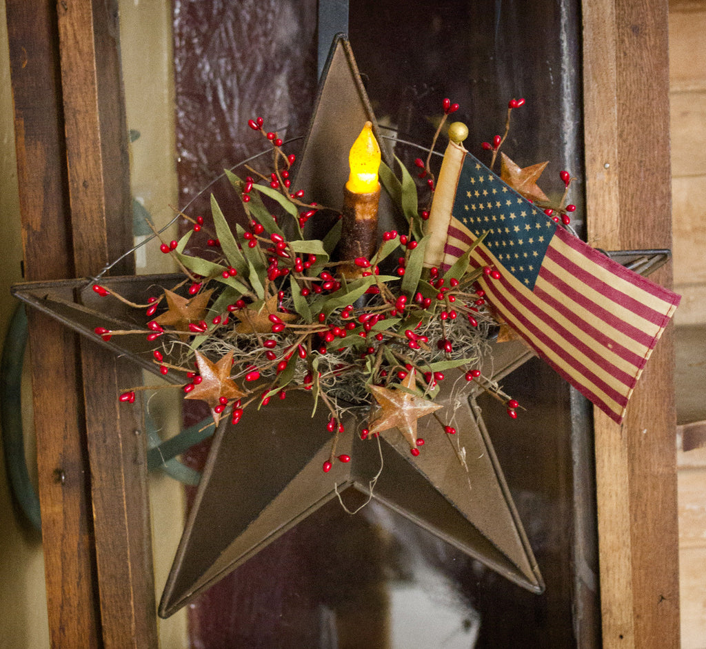 Betsy Ross Pocket Star