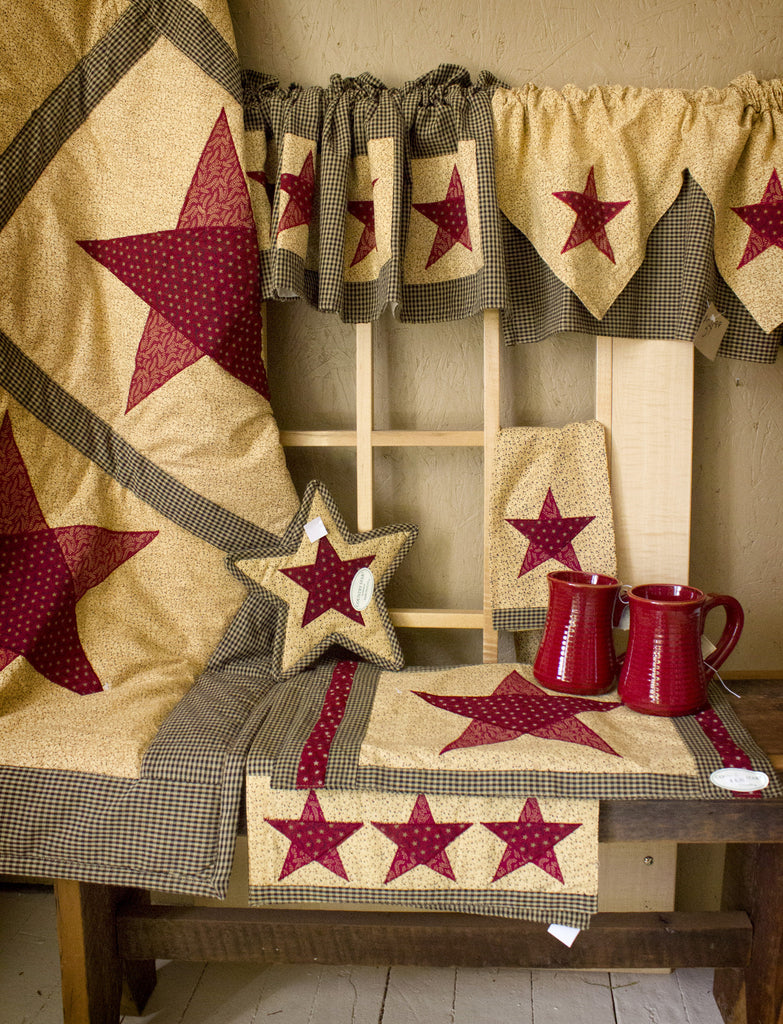 Park Designs Country Star Collection