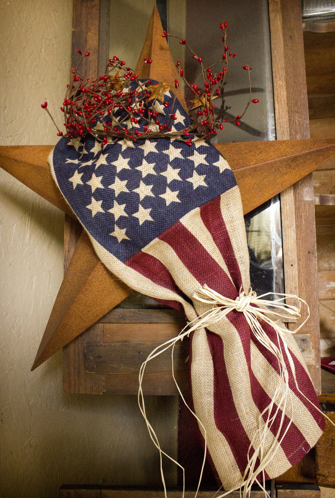 Liberty Star The Drying Shed