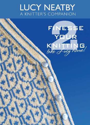 Finesse Knitting 2