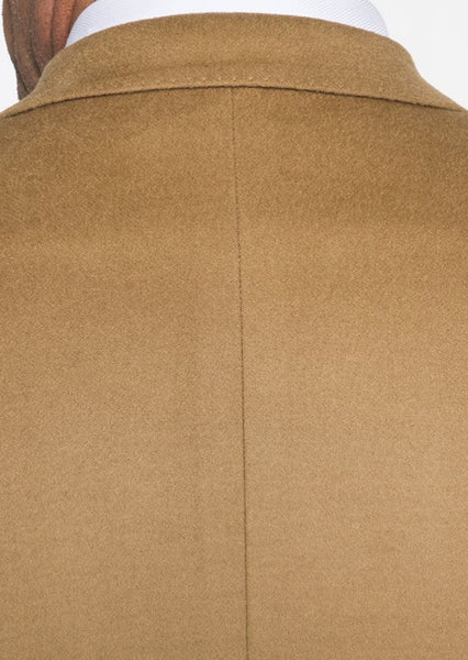 Camel Hair Cashmere