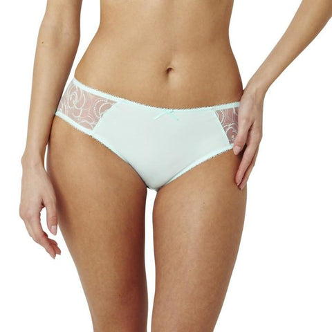 Rhapsody Brief mint M