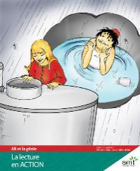 Ali et la pluie - Readers (minimum of 6)