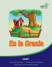 En la Granja - Reader (minimum of 6)