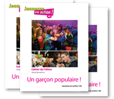 Un garçon populaire - Digital Student Workbooks (minimum of 20)