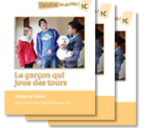 Le garçon qui joue des tours - Student Workbooks (minimum of 20)