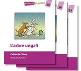 L'arbre ungali - Student Workbooks (minimum of 10)