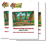 Chaperon Rouge - Student Workbooks (minimum of 20)