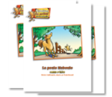 La poule Maboule - Student Workbooks (minimum of 20)
