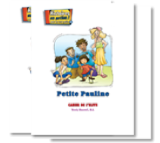 Petite Pauline - Digital Student Workbooks - (minimum of 20)