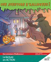 Une aventure d'Halloween ! - Readers (minimum of 6)