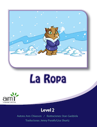 La Ropa - Reader (minimum of 6)