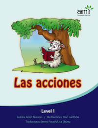 Las acciones - Reader (minimum of 6)