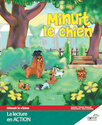 Minuit le chien - Readers (minimum of 6)