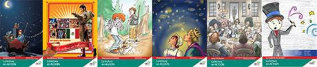 Spanish Elementary & Secondary Library Pack - 12 Readers