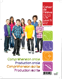 AIM/CEFR Language Assessment Student Cahier LEVEL 3 (minimum of 20)