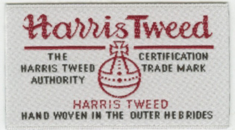 "NEU❗️""O'Brien"" (Orig. Harris Tweed)"