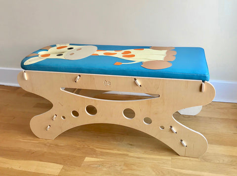 Giraffe Table