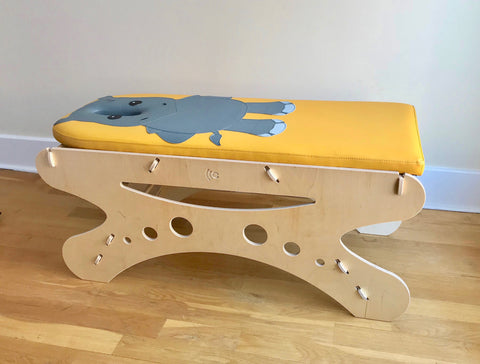 Rhino Table