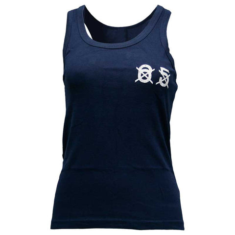 65XX Navy Ladies Vest