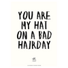 Bad hairday - KASIA LILJA