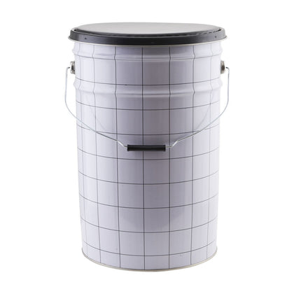 Skammel/opbevaring, the bucket