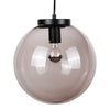 Ball pendant lamp dusty burgundy - Specktrum