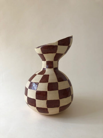 Checker Vessel 2