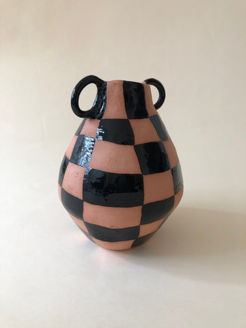 Checker Vessel 3