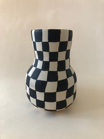 Checker Vessel 1