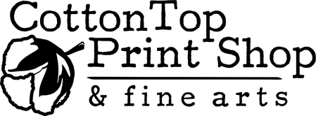 Cotton Top Print Shop
