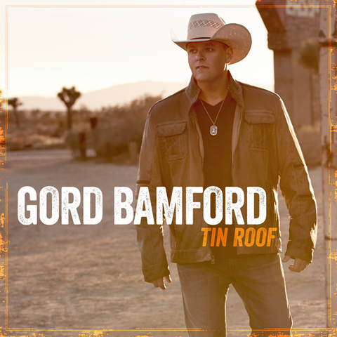 Tin Roof CD