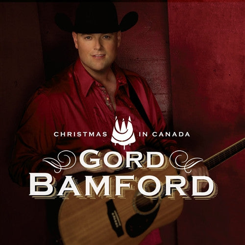 Christmas In Canada CD