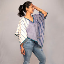 Reflections Poncho